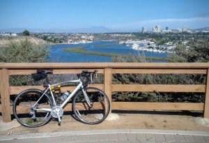 Marc's 2010 Specialized Allez at Castaways Park.